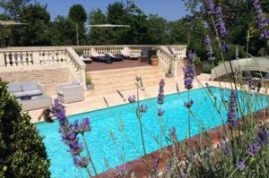 Hotel de luxe Epernay 2
